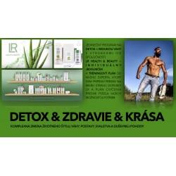 DETOX & ZDRAVIE & KRÁSA
