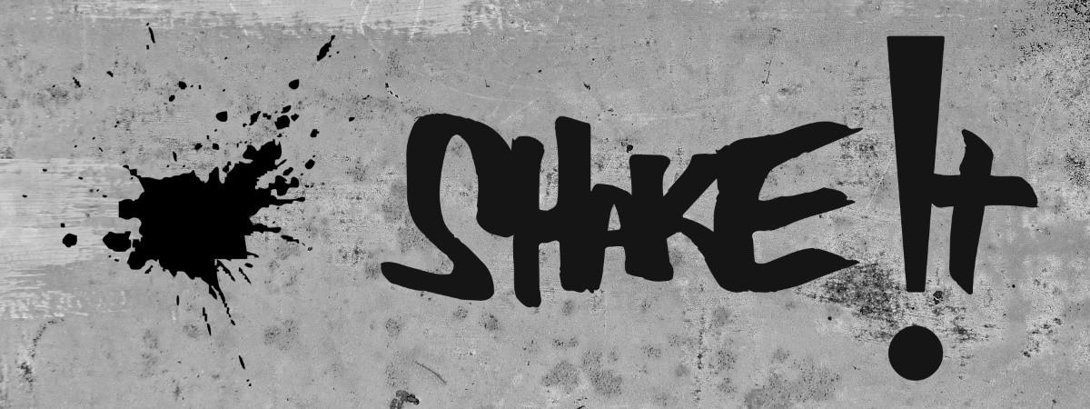 Shake !t